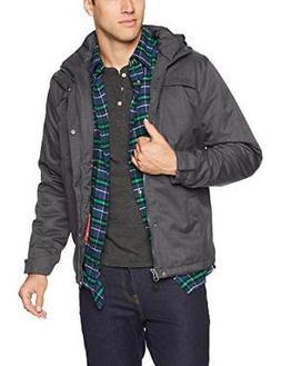 Arctix Mens Espresso Insulated Winter Jacket - Choose SZ/col