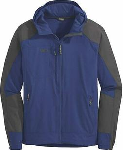 Outdoor Research Mens' Ferrosi Hooded Jacket