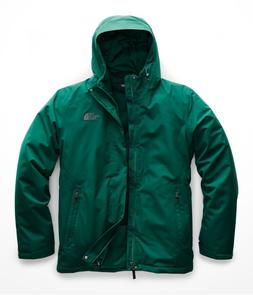 The North Face Men's INLUX Insulated Jacket Botanical Gard