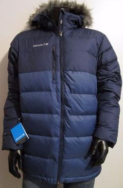 "Mens Columbia Northridge Lodge ""North Protection"" 700-Down J"