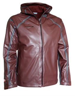 Columbia Men's OutDry Hardy Road EXS Stretch Hooded Waterp