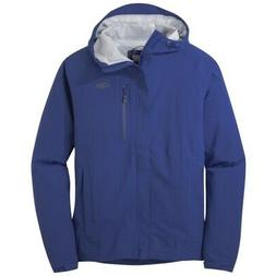 Outdoor Research Mens Panorama Point Jacket Baltic