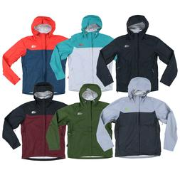 The North Face Mens Rain Jacket Venture Coat Waterproof Wind