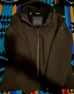 Tommy Hilfiger Men's Softshell Jacket