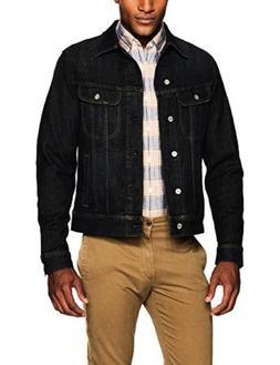 mens sportswear denim jacket s pick sz