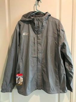 The North Face Mens Stinson Rain/Wind Jacket New With Tags M