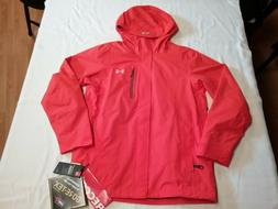 UNDER ARMOUR  Mens Storm3 Jacket ColdGear GoreTex Recco Oran