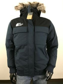 Mens TNF The North Face Gotham 550-Down Warm Insulated Winte