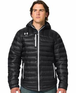 Under Armour Mens UA Storm ColdGear Infrared Turing Hooded D