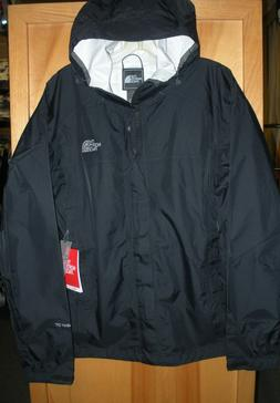 THE NORTH FACE MENS VENTURE 2 WATERPROOF JACKET -#A8AR- BLAC