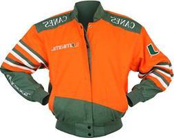 Adult's Miami Hurricanes Jacket