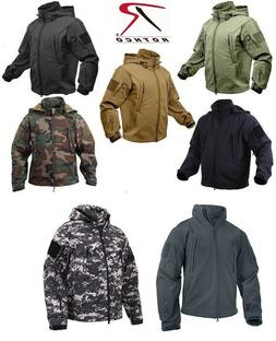 Military Police Rothco Special Ops Tactical Waterproof Soft