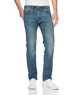 LEE Men's Modern Series Extreme Motion Slim Straight Leg Jea