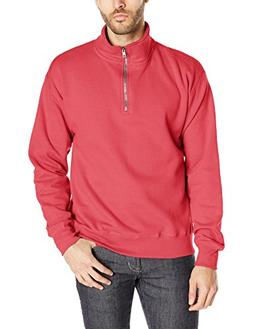 nano quarter zip fleece jacket