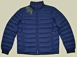 New 3XB 4XLT 2XB POLO RALPH LAUREN Mens puffer down jacket c