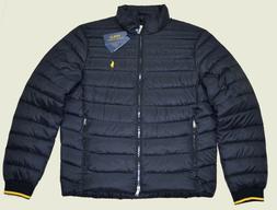 New 4XLT Mens POLO RALPH LAUREN packable puffer down jacket