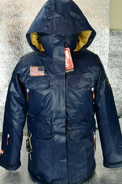 NEW Columbia Titanium Outdry Jacket Mens M USA Coach ODX IC