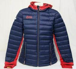 *NEW* Tommy Hilfiger Ladies' Packable Jacket