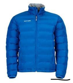 New Marmot Men's Alassian Featherless Jacket Size M