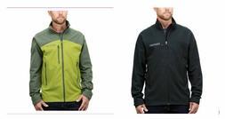 NEW Men's Marmot Bero M3 Softshell Jacket Water Repellent Re