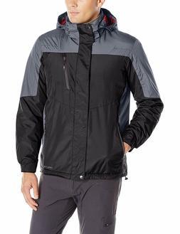 NEW Arctix Men's Blackstone Insulated Jacket, X-Large Charco