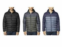 NEW! Men's Eddie Bauer Cirruslite Hooded Down Jacket VARIETY