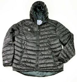 New Men's Champion Insulated Puffer Jacket Sizes M L, XL,  X