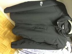 New The North Face Men's Tech Stretch Soft Shell Windwall Ja