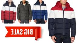New Tommy Hilfiger Men's Ultra Loft Insulated Classic Hooded