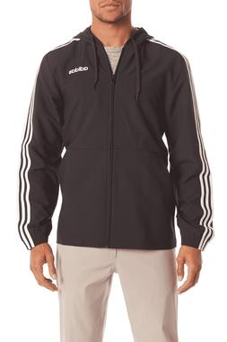 new mens essentials wind jacket 3 stripes