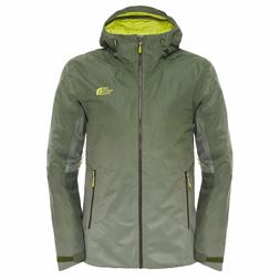 New Mens The North Face Fuse Form Matrix Waterproof Jacket C