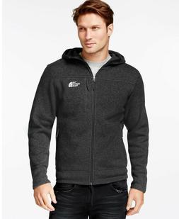 New Mens The North Face Gordon Lyon Hoody Top Coat Jacket Bl
