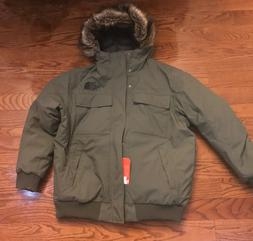 New Mens The North Face Gotham 550 - Down Parka Insulated Ho
