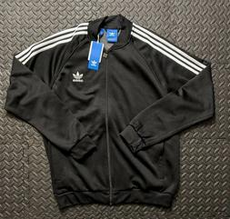 NEW MENS ADIDAS ORIGINALS SUPERSTAR TRACK JACKET ~SIZE XL #B