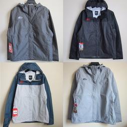 New The North Face Mens Venture 2 Jacket Waterproof Rain Jac
