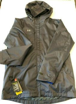 Under Armour NEW Porter 3 in 1 Coldgear Winter Jacket Men's