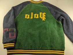 NEW Polo Ralph Lauren St Andrew 4XLT 4XL Tall Varsity Jacket
