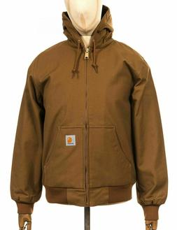 NEW Sz LARGE CARHARTT WIP Active Jacket Winter 3M THINSULATE