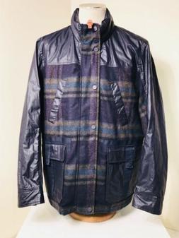 Moon For Tommy Hilfiger NEW Winter Jacket Men's Large Heri