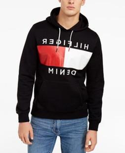 New With Tags Men's Tommy Hilfiger Brooks Dash Logo Zip Pull