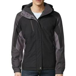 NWT$120 Men's ZEROXPOSUR ALL WEATHER Mid-weight Jacket Small