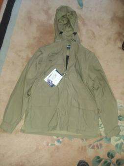 NWT ExOfficio Convertible Hooded Travel Outdoor Jacket Vest