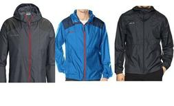 nwt men flashback windbreaker jacket s m