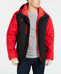 NWT-THE NORTH FACE MEN'S CARTO TRICLIMATE JACKET SIZE LARGE~
