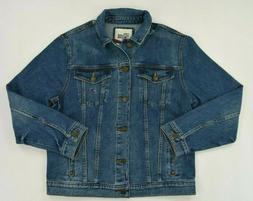 NWT Men's Tommy Hilfiger Denim Jeans Jacket Outerwear $150