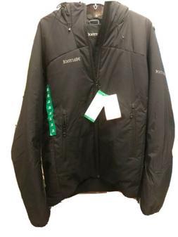 NWT Marmot Men's Parkside Jacket BLACK X Large XL
