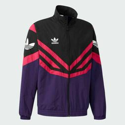 nwt men s sportive retro track jacket