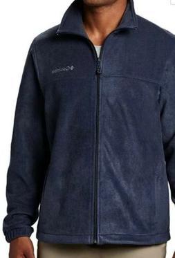 NWT! COLUMBIA Men's Steens Mountain Full Zip 2.0 Soft Fleece