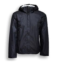 NWT The North Face Men's Venture Rain Jacket Water Proof Bla
