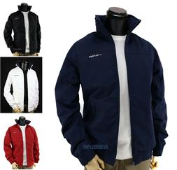 NWT TOMMY HILFIGER Men's Windbreaker Jacket Coat Water Resis